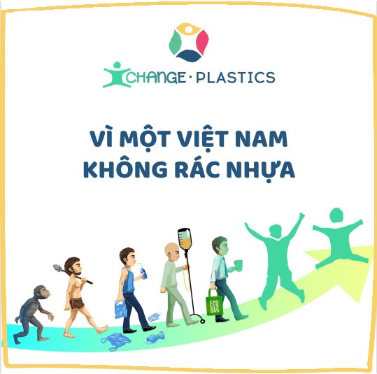 Launch of iCHANGE Plastics|Facebook page